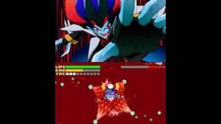Lunar Knights Boss - Pollidori