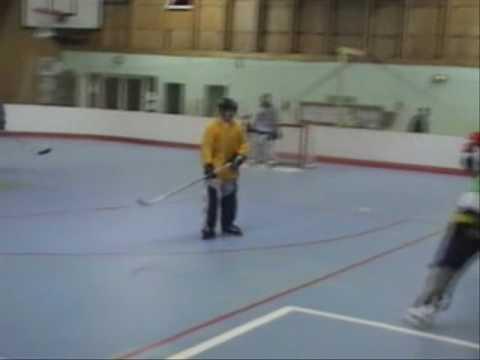 hqdefault - Le hockey sur patins à roulettes: