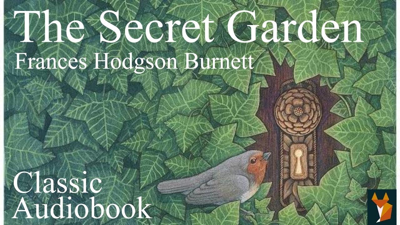 Download The Secret Garden | Full Audiobook unabridged | Yorkshire English * relax * asmr * sleep audiobook