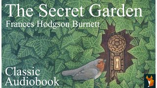 The Secret Garden | Full Audiobook unabridged | Yorkshire English * relax * asmr * sleep audiobook screenshot 1