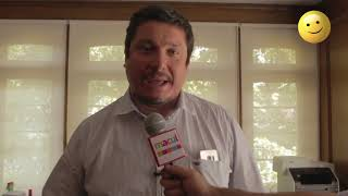 Alcalde Gonzalo Montoya invita a espéctaculo