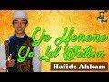 Masya'Allah Merdunya Suara Hafidzul Ahkam Syubbanul Muslimin - Ya Hanana dan Ya lal Wathon Full HD