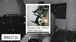 "Download •free• bryson tiller x tyus x ryan trey type beat - ""belong to you"" || let me explain trap r&b."