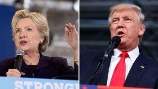Debate fact check: Where Clinton and Trump stumbled