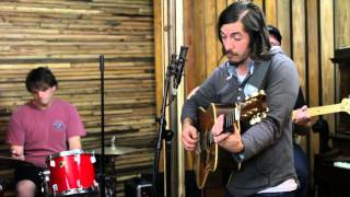 """Ricky Kendall and the Healers Perform """"Northbound"""" Live @ Medusa Studios, Gainesville, Florida."""