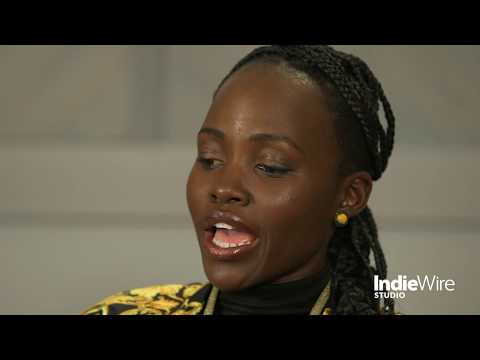 "Lupita Nyong'o on Her New Sundance Film, ""Little Monsters"""