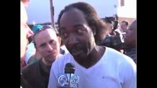 original charles ramsey r kelly trapped in the closet