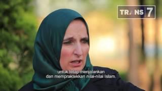 Jazirah Islam, Legenda Muslim Bosnia, On Air, Rabu 22 Juni 2016