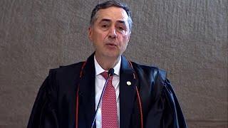 "Luís Roberto Barroso: ""Precisamos aumentar a diversidade na vida pública brasileira"""