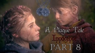 A Plague Tale Innocence l Part 8 l Gameplay FR