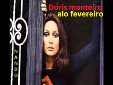 Dóris Monteiro -  alo fevereiro