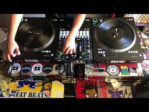 DJ Melo-D 7 O'Clock Menu Mix Episode 4