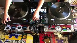dj melo d 7 oclock menu mix episode 4