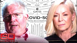 Inside the mind of a conspiracy theorist | 60 Minutes Australia