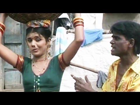 Khandesh Ki Sabjiwali (खानदेश की सब्जीवाली) - Khandesh Comedy