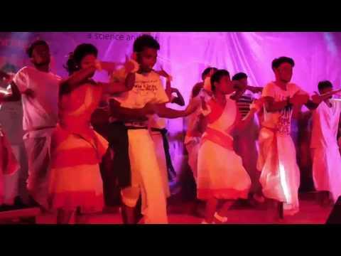 Chhotanagpur- An Awesome Group Dance