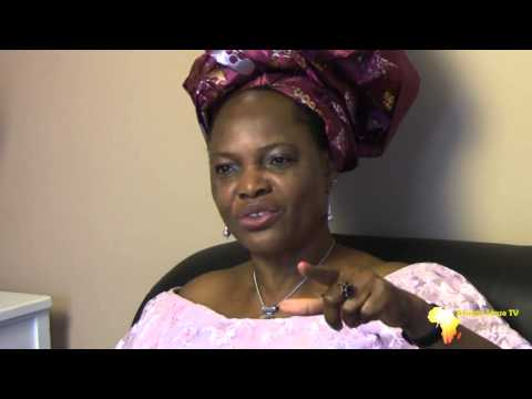 Alice Ukoko - the kidnappings in Chibok and why Goodluck Jonathan should step down (Part Two)