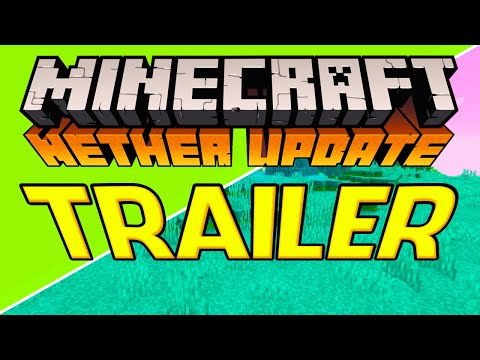NOVO TRAILER DO MINECRAFT NETHER UPDATE 1.16!! ‹ Stux777 ›
