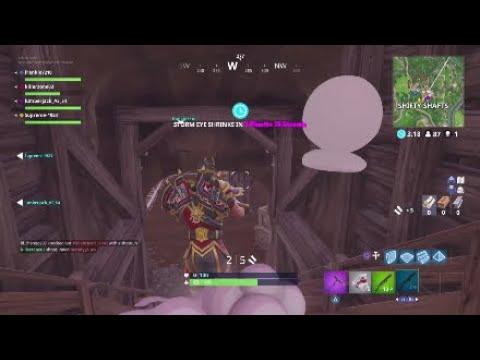 Fortnite Montage/clips part 2