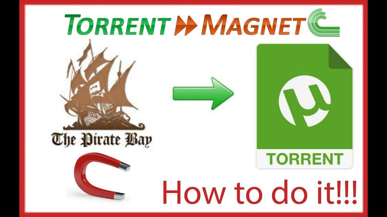 Magnet link to Torrent Download - 100% works - YouTube