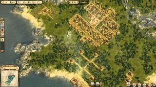 Быстрое и эффективное развитие в АННО 1404 Венеция [Часть 2]