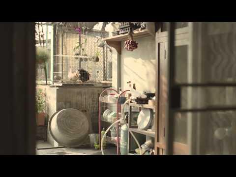 За дверями бедности. Трогательное видео ДО СЛЕЗ!