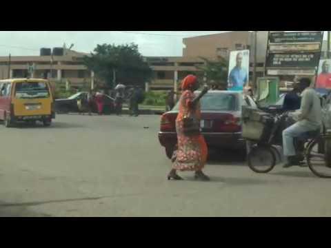 King's square Benin city Nigeria 2016