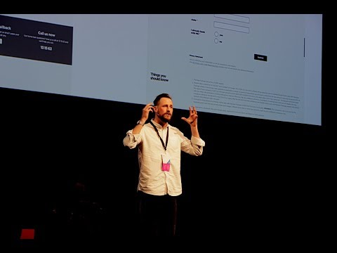 Dave Hockly – The Fun Is Just Beginning: How to Measure and Improve Your UX Post Go-live