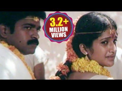 Sri Ramulayya Movie Songs - Karma Bhoomilo Pusina - Mohan Babu, Soundarya, Harikrishna