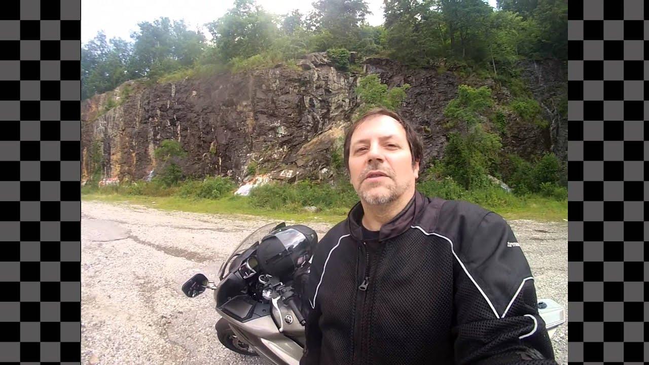 Tommy Two Wheels - Channel Trailer