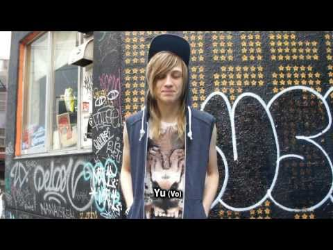 Neverlost | 激ロック動画メッセージ