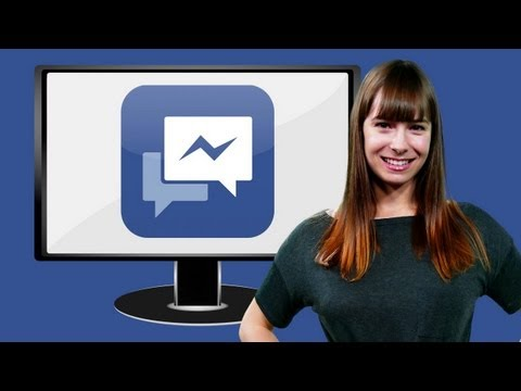 Browser Free Facebook Chat In Windows! - Tekzilla Daily Tip