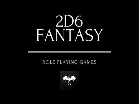 090 2d6 Fantasy