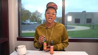 introduction monie overall growthoil