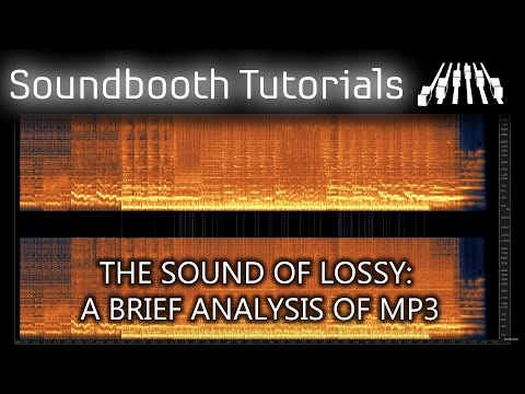 Lossy Vs Lossless Audio Doovi