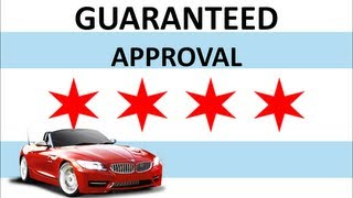 Chicago, IL Automobile Financing : Bad Credit Car Loans with Best No Money Down Plans @ Lowest Rates