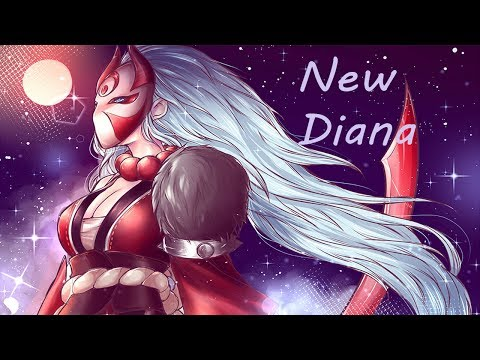 Thoughts on New Diana