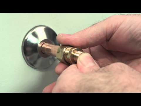 Remove & install a bathroom fan grille in 1 min. from YouTube · Duration:  1 minutes 56 seconds