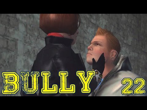 "BULLY Ep 22 - ""Her Name Was Lola...!!!"""