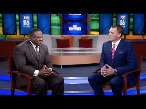 Black Panther Leader Endorses Donald Trump! Black Community Support Trump! Democrats are,
