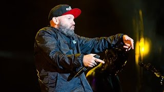 Limp Bizkit - Gold Cobra (Live at Hell and Heaven 2014) [México City] Official Pro Shot