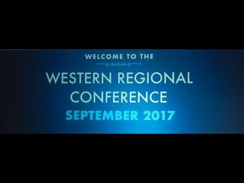 Team Beachbody Western Regional Conference 2017 -  Calgary
