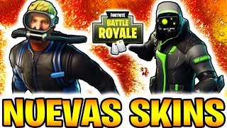 🔴 OMG! **NEW SKINS** LEGENDARY AND EPIC! +720 WINS! - FORTNITE Battle Royale