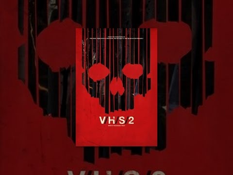 V/H/S/2 is listed (or ranked) 12 on the list The Scariest Movies of 2013