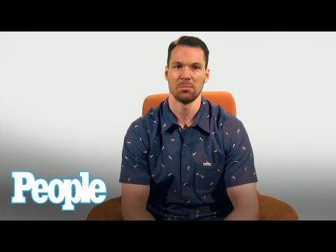 Meet 'XMen: Days of Future Past' Star Daniel Cudmore  People