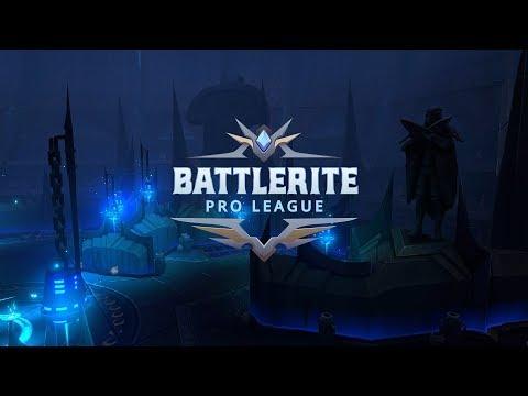 видео: battlerite pro league – Объяснение