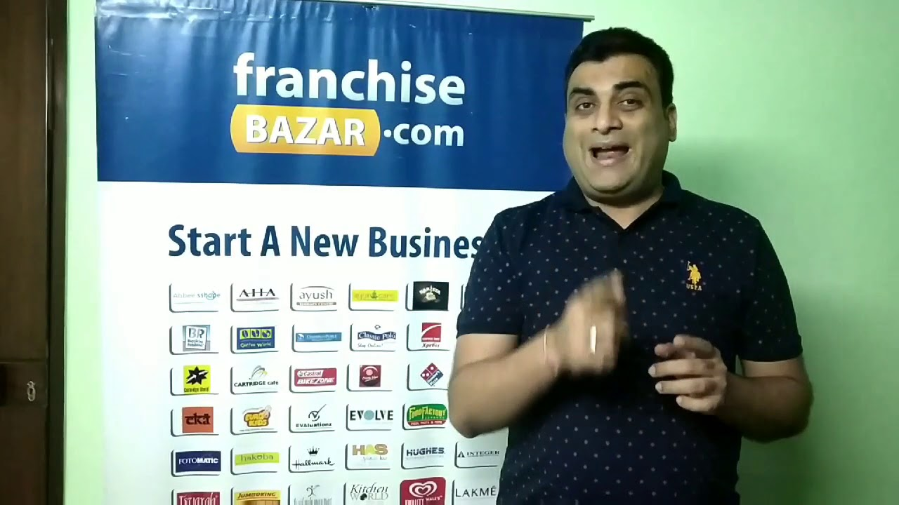 FranchiseBazar com Lists Opportunities and Business Ideas