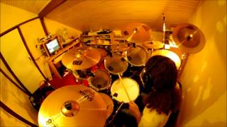 Soilwork - Spectrum of Eternity (cover drum)