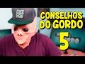 CONSELHOS DO GORDO #5 - PRIQUITOSSAURO REX (+18) 🔥