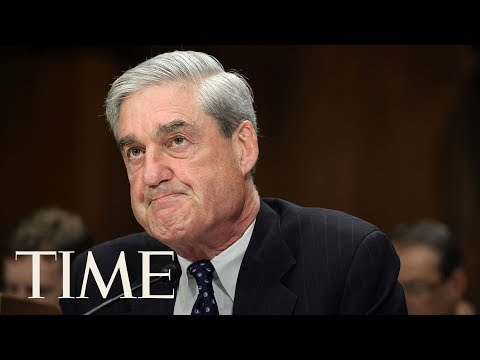 Download Youtube: President Trump's Legal Team Is Looking To Investigate Special Counsel Robert Mueller Aides | TIME